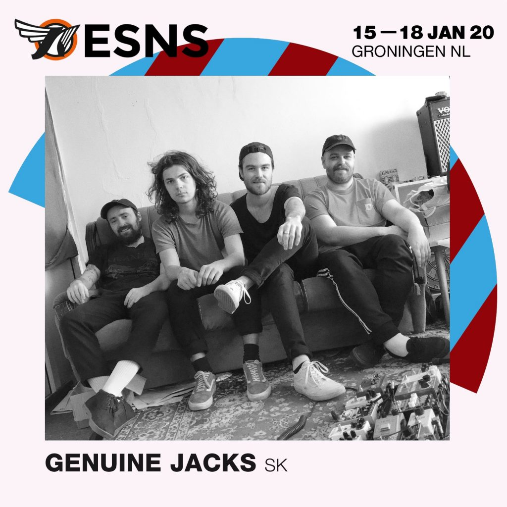 esns_genuine jacks